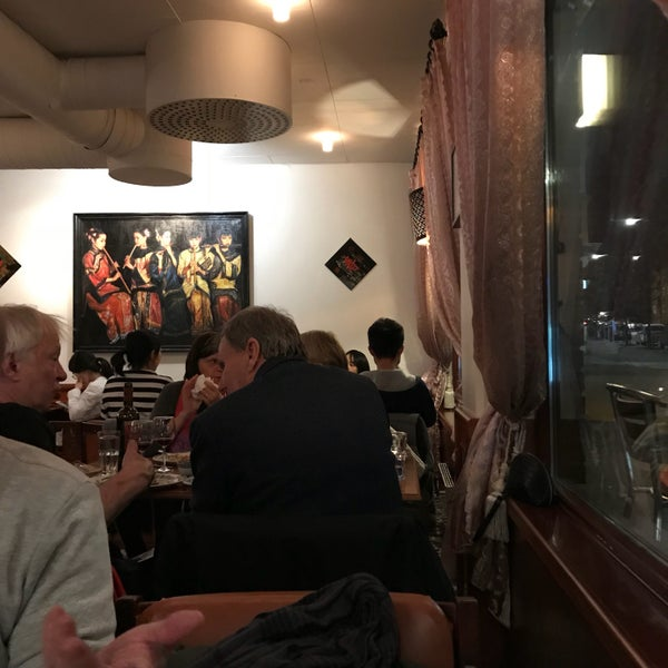 Sechuan Chengdu Restaurant - Rodeløkka - Oslo, Oslo