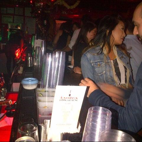 รูปภาพถ่ายที่ Tantra Lounge โดย Juan T. เมื่อ 4/27/2013