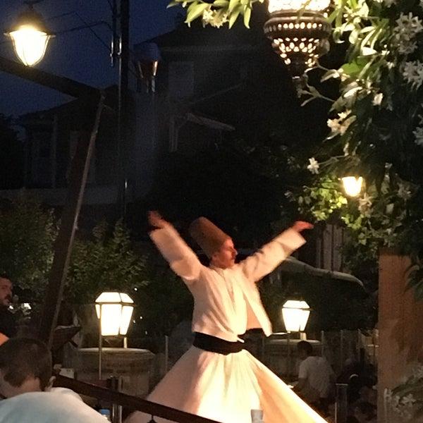 6/9/2018 tarihinde 🌟🌙️Rıza⚡️🔥ziyaretçi tarafından Mihri Restaurant & Cafe'de çekilen fotoğraf