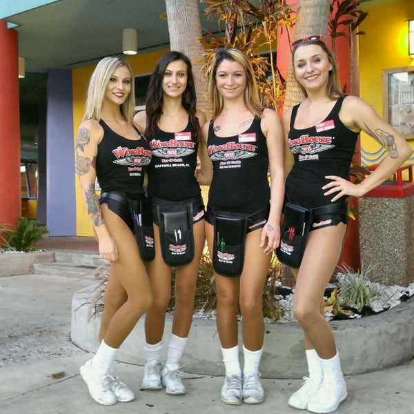 Not absolutely winghouse uniform for