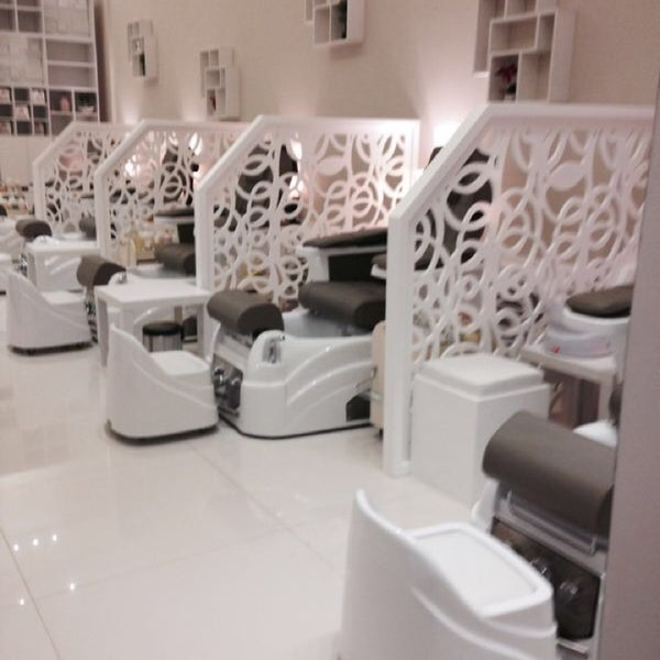 Photos at Professional Nail Spa - Nail Salon in حطين