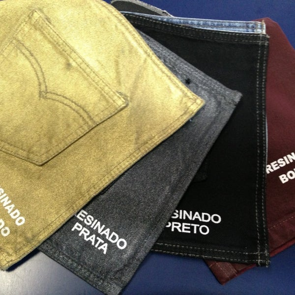 2db26481539cd Photos at Restaura Jeans - 1 tip