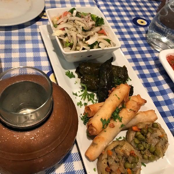 6/19/2017에 Lavin N.님이 Anatolia Restaurant에서 찍은 사진