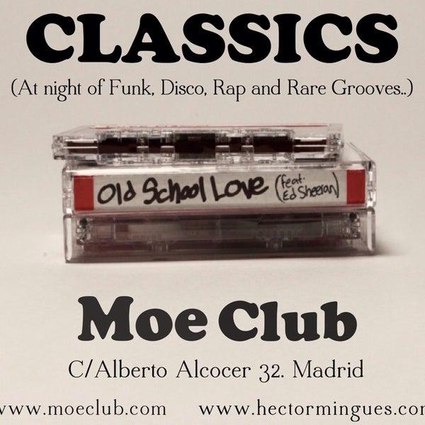 Foto tirada no(a) Moe Club por Mingues H. em 3/8/2014