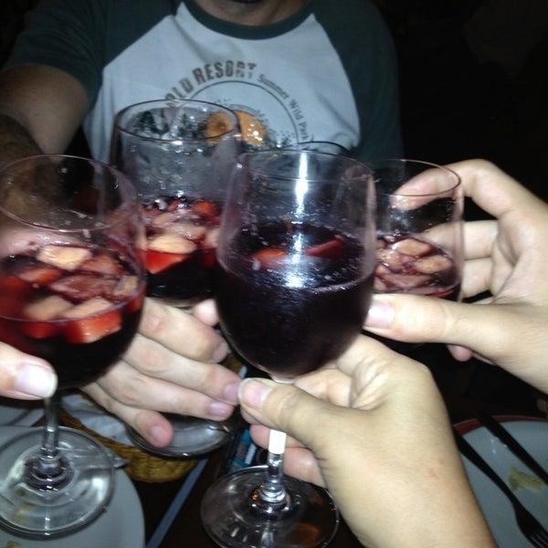 Foto tirada no(a) Nativo Bar e Restaurante por Veronica B. em 6/26/2013