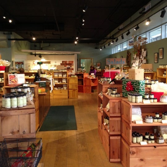 Penzeys Spices - Cherry Creek North - 200 Fillmore St
