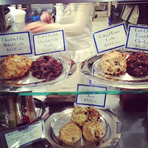 1/9/2013에 Tish V.님이 Levain Bakery에서 찍은 사진