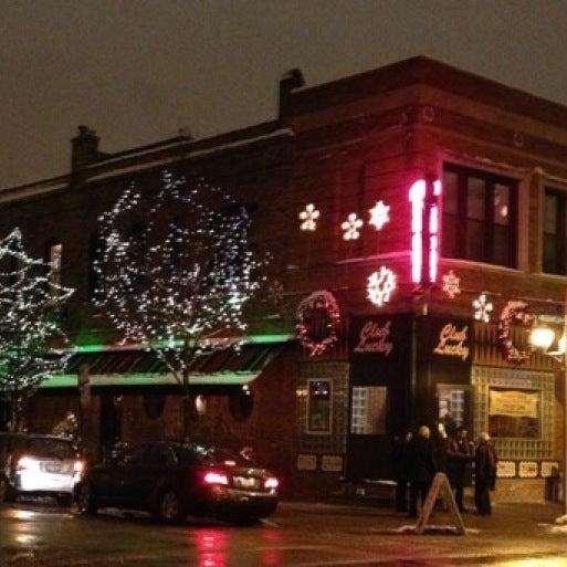 12/17/2013에 Jeff J.님이 Club Lucky에서 찍은 사진