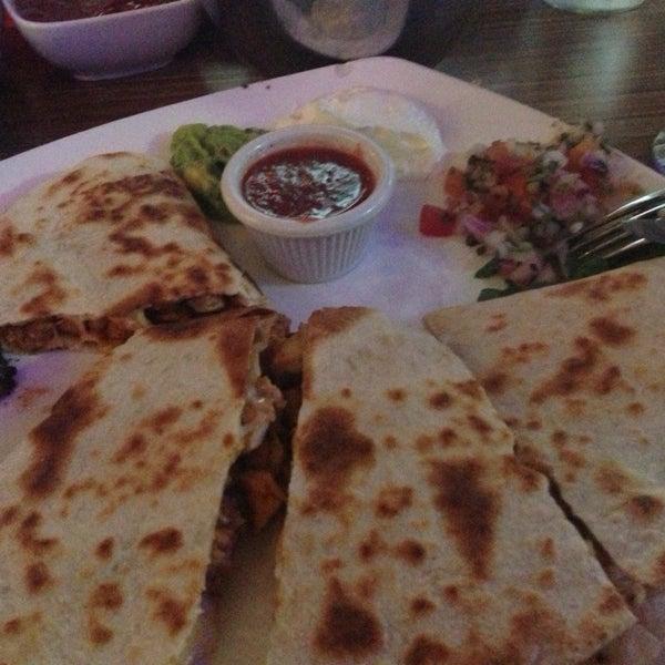 Foto diambil di Vega Mexican Cuisine oleh Nerak O. pada 6/21/2013