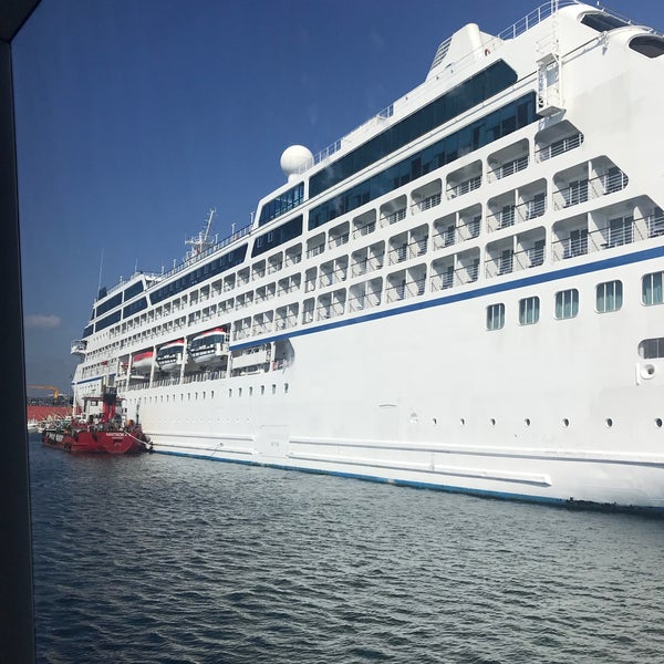 4/27/2018에 Amy C.님이 Bali Hai Cruises에서 찍은 사진