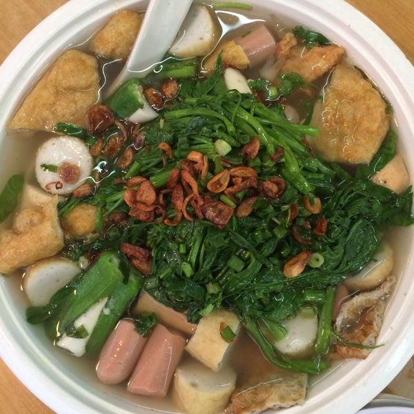 Photos At Marissa Yong Tau Fu Sup Asian Restaurant In Klang