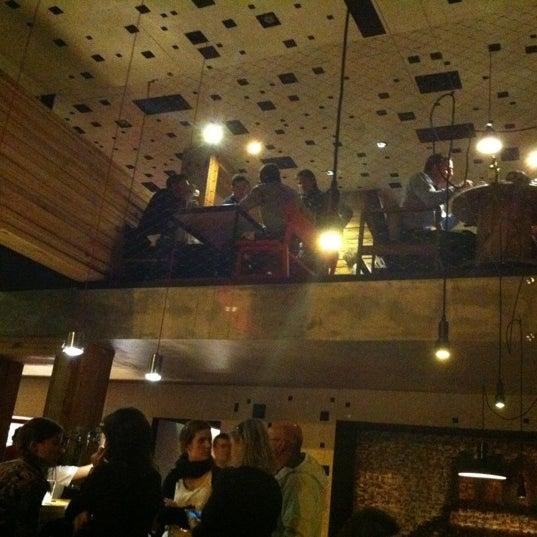 12/13/2012 tarihinde Oscar C.ziyaretçi tarafından La Gabinoteca'de çekilen fotoğraf