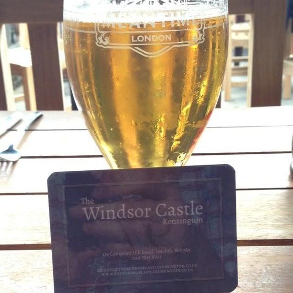 Foto scattata a Windsor Castle da Brook H. il 6/5/2013