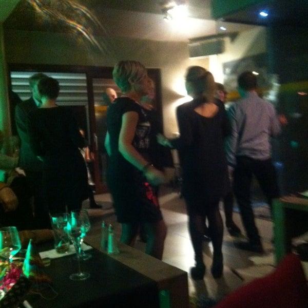Photo prise au Noa Resto-Lounge-Bar par Chloé W. le1/1/2014