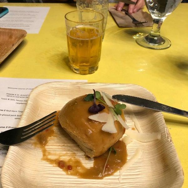 Photo prise au Greenhouse Craft Food par Colin K. le1/27/2020