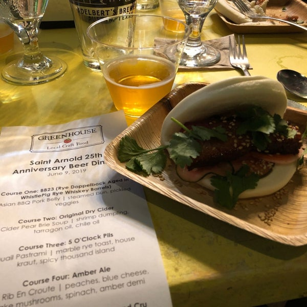 Foto tirada no(a) Greenhouse Craft Food por Colin K. em 6/9/2019