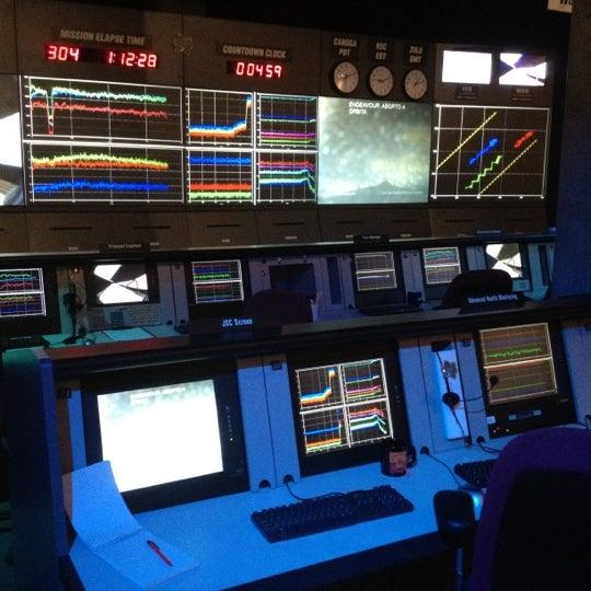 Das Foto wurde bei California Science Center von Eric L. am 10/30/2012 aufgenommen