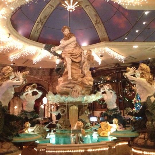 Снимок сделан в Eldorado Resort Casino пользователем Eric L. 12/7/2012