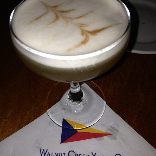 Photo prise au Walnut Creek Yacht Club par Elana L. le12/23/2012