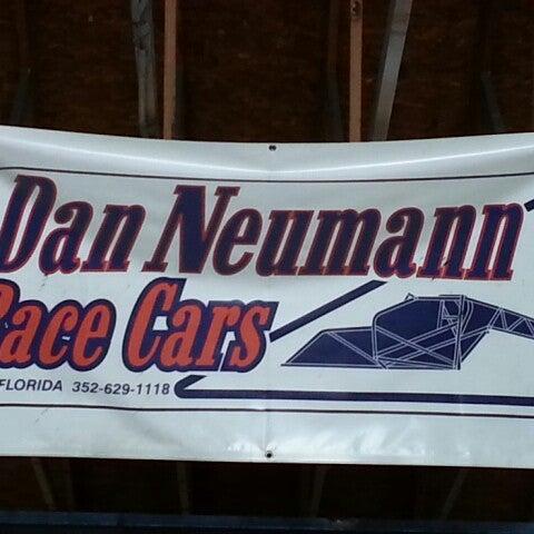 Photos At Dan Neumann Race Cars Automotive Shop In Ocala