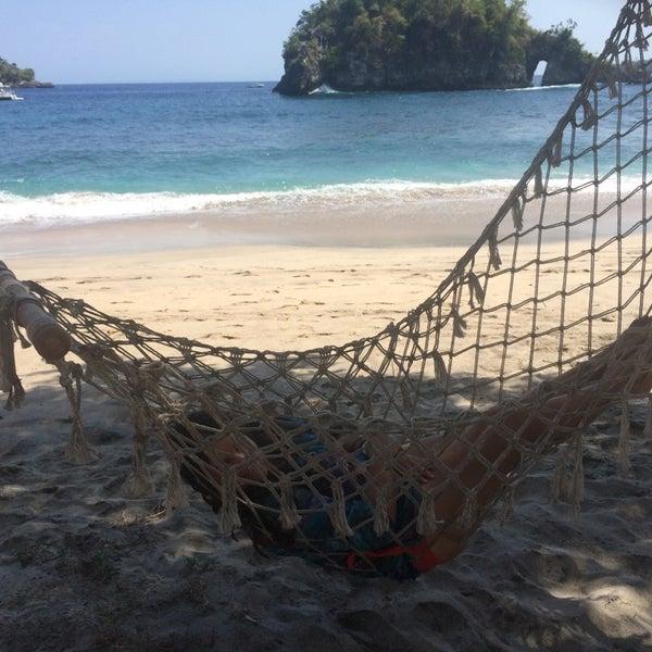 7/31/2014에 Maroua B.님이 Bali Hai Cruises에서 찍은 사진