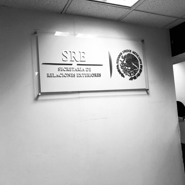Photos At Sre Secretaria De Relaciones Exteriores 7 Tips