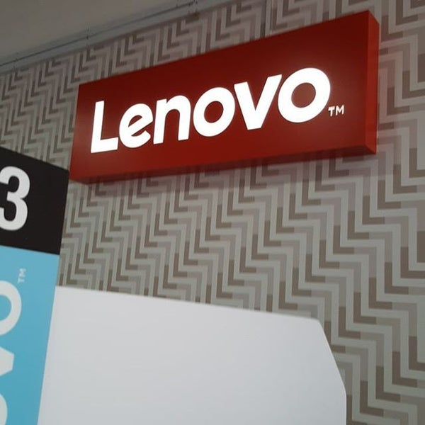 Photos at Lenovo Service Centre (by Megalink Services)