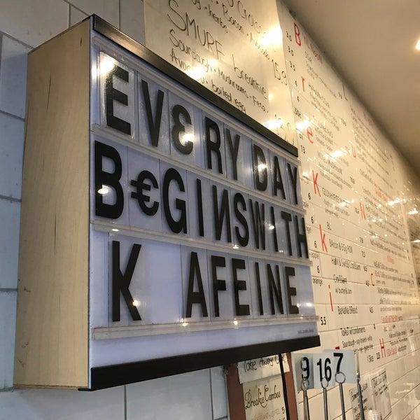Kafeine - Wynyard - 10 tips from 237 visitors