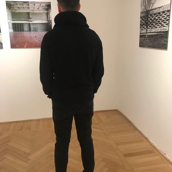 2/22/2020にZsófia T.がMai Manó Gallery and Bookshopで撮った写真