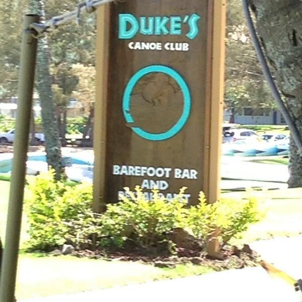 5/26/2013에 Bryan M.님이 Duke's Kauai에서 찍은 사진
