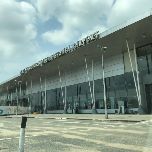 photos at port harcourt international airport phc airport