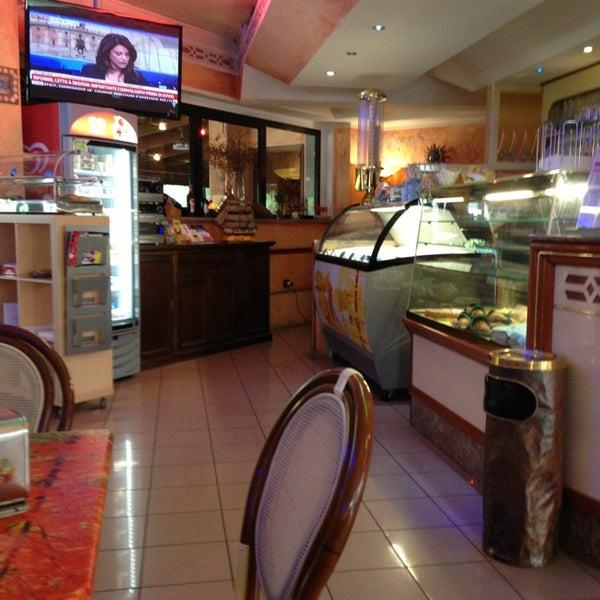Photos At La Terrazza Cafe In Oristano
