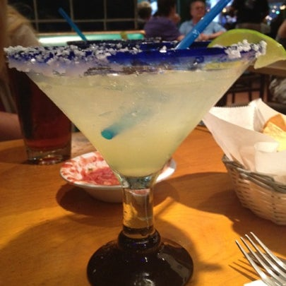 รูปภาพถ่ายที่ Cafe Coyote โดย Cristina A. เมื่อ 7/18/2012