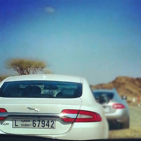 Photos at Mohammed Yousef Naghi Motor's - JLR - العزيزية - Al