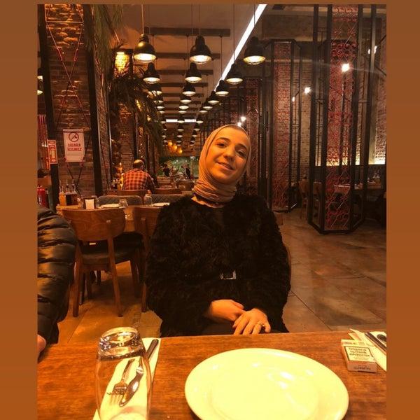 Das Foto wurde bei Sarıhan von Hanife Ç. am 12/27/2019 aufgenommen