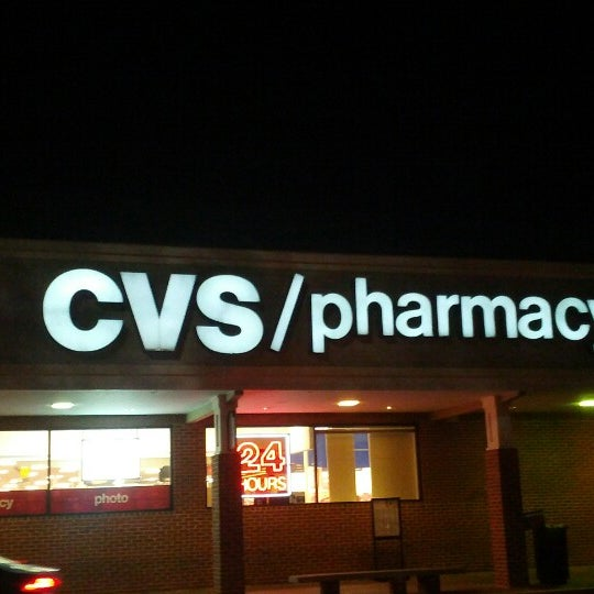 cvs pharmacy - barracks road