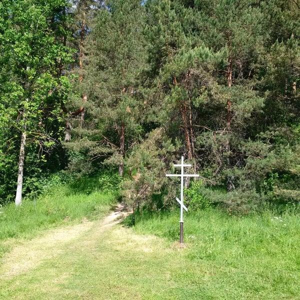 духова гора псковская область фото комментирует