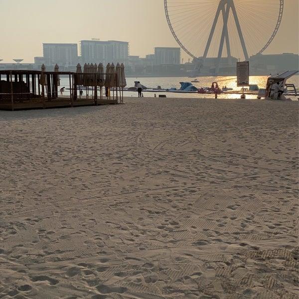 Photo prise au The Beach par S B H le7/7/2020