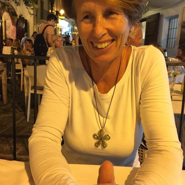 9/16/2015にmad Marc M.がRestaurante El Olivoで撮った写真
