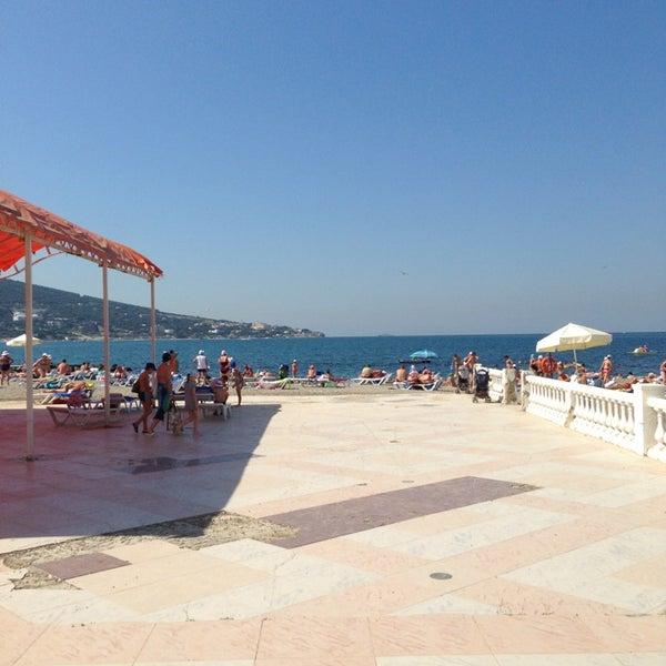 пляж пансионата кабардинка фото все так просто