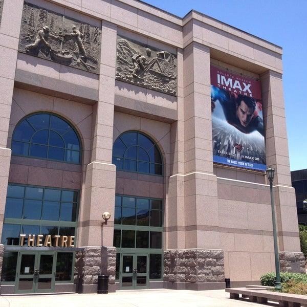 b0deb1a90ba Bullock Museum IMAX Theatre - Downtown Austin - 23 tips