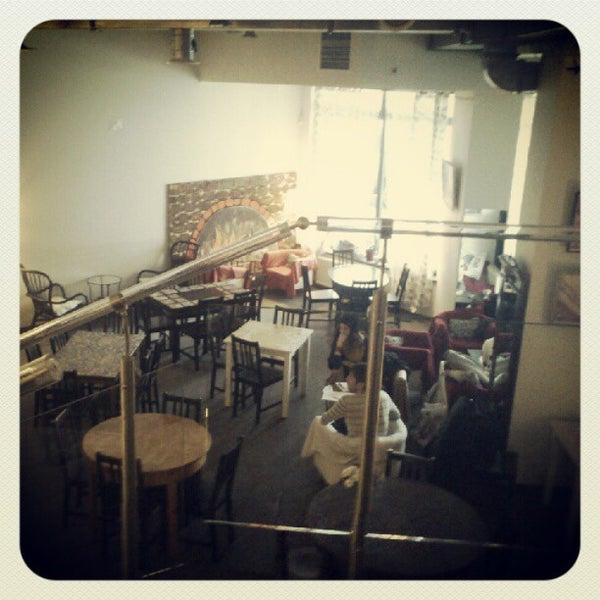 2/20/2013에 Nikita H.님이 Вільний простір «Циферблат»에서 찍은 사진