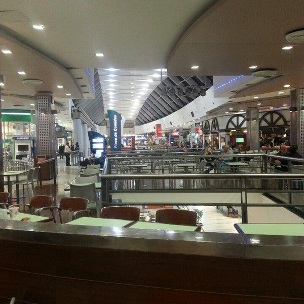Foto tirada no(a) Punta Carretas Shopping por Nacho P. em 6/5/2013