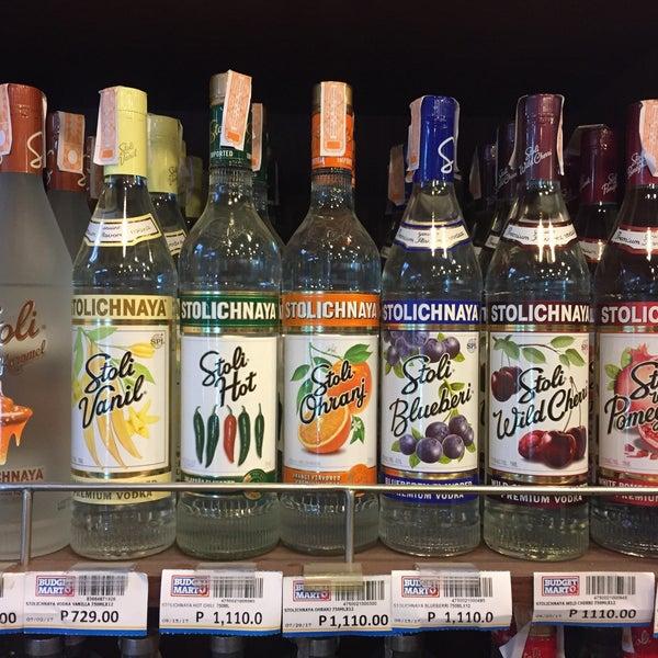 lirium alcohol