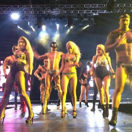 Foto diambil di XLarge Club İstanbul oleh Erkan D. pada 7/7/2013