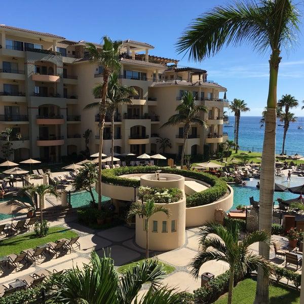 Photo prise au Villa La Estancia Beach Resort & Spa Los Cabos par Pamela M. le11/11/2017