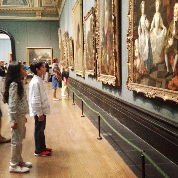 Photo prise au National Gallery par Mohammad A. le8/15/2013