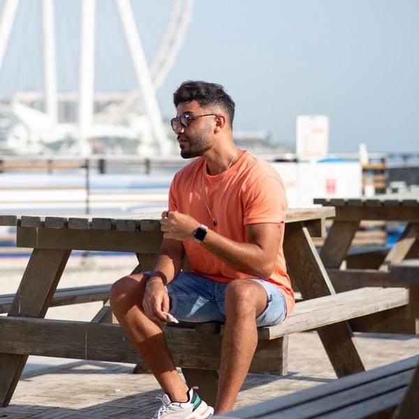 6/6/2021にAhmad G.がThe Beachで撮った写真