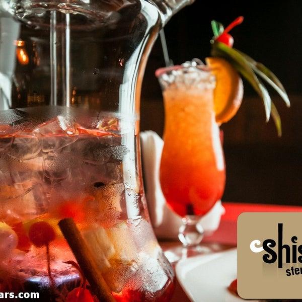 Среда – Baaaanzay! Наступила долгожданная среда - послезавтра последний день рабочей недели! ЯПОНСКОЕ МЕНЮ - скидка 30% на Суши меню! РЕЗЕРВ: 646 84 36 ПОДРОБНЕЕ: http://sferum.shishabars.com