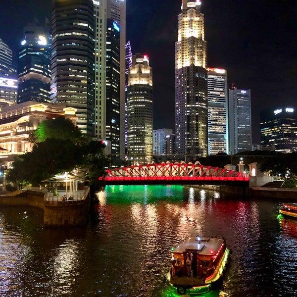 Photo prise au Singapore River par bmwmengwei le7/22/2019